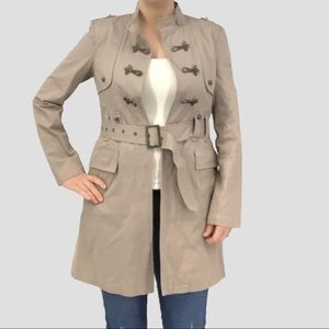 Alpha Industries Lux trench coat